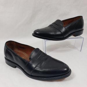 Allen Edmonds Westchester loafers 9.5